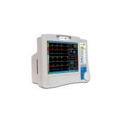 Monitor Multiparâmetro InMax 10