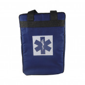 Bolsa 192 Vazia Azul - Almofadada