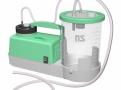 Aspiramax 12V Aspirador Cirúrgico sem Bateria