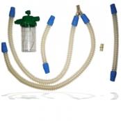 Circuito de Anestesia para Ventilação