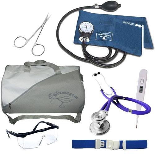 Kit Acadêmico de Enfermagem