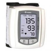 Aparelho de Pressão Digital Pulso Incoterm Cardiolife
