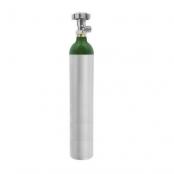 Cilindro de Oxigênio em Alumínio 5 Litros (Sem Carga)