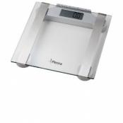 Balança Digital Wireless Capacidade 150 kg Prata