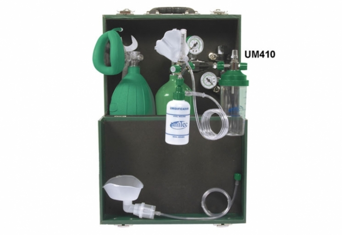 Unidade Modular para Socorro de Urgência