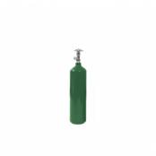Cilindro de Oxigênio em Aço 5 Litros (Sem Carga)