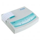 Eletrocardiógrafo 3 Canais ECG 12S