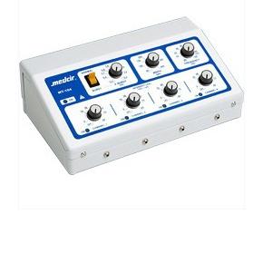 Estimulador Elétrico MT-104 BR 4 Canais