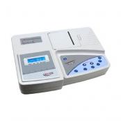 Eletrocardiógrafo - EX01 de 1 Canal