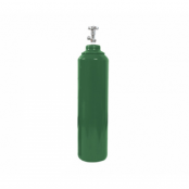 Cilindro de Oxigênio em Aço 50 Litros (Sem Carga)