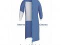 Avental Cirúrgico Proteção Extra - G