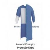 Avental Cirúrgico Proteção Extra - GG