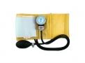 Aparelho de Pressão Aneroide - INCOTERM EA 100 - Amarelo