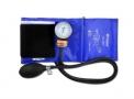 Aparelho de Pressão Aneroide - INCOTERM EA 100 - Azul