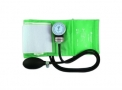 Aparelho de Pressão Aneroide - INCOTERM EA 100 - Verde