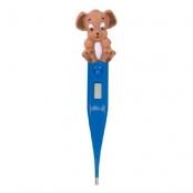 Termômetro Clínico Digital Incoterm Termomed Kids Azul-Cachorrinho