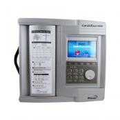 Eletrocardiógrafo ECG Interpretativo 12 canais LCD CardioTouch 3000 B