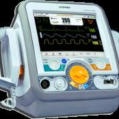 Cardioversor Lifeshock Pro Lifemed (ECG/DESF/DEA/MP/SPO2/IMP)
