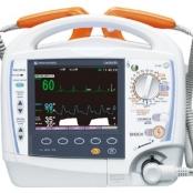 Cardioversor Cardiolife TEC 5631 Nihon Kohden