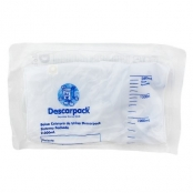 Coletor de Urina Sistema Fechado Descarpack 2 Litros