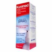 Kuramed Spray Anti-Séptico com 50ml