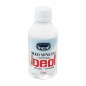 Óleo Mineral Ideol Puro Ideal com 200ml
