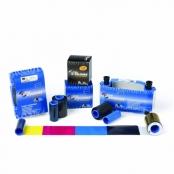Ribbon para Impressora de Cartão (Crácha) Zebra ZXP3, ZXP7, P330i, P420i  - Color ou Mono