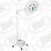 FOCO CIRÚRGICO AUXILIAR BK STAR LED 30 - COM SISTEMA DE EMERGÊNCIA | BKSL 003