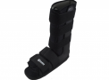 Bota Ortopédica Imobilizadora de Tornozelo Robocop Curta (Tam. P)