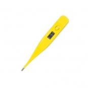 Termômetro Clínico Digital Incoterm Termomed Amarelo