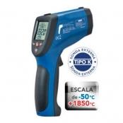 Termômetro Digital Infravermelho - ST-1000