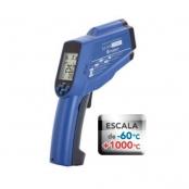 Termômetro Digital Infravermelho - ST-900