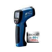Termômetro Digital Infravermelho - ST-800