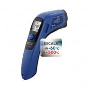 Termômetro Digital Infravermelho - ST-600