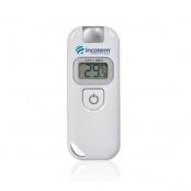 Termômetro Digital Infravermelho - Faixa de Medição -33+199°C