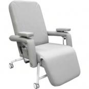 Cadeira Hospitalar Reclinável à Gás Para Hemodiálise