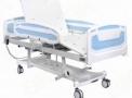 Cama Fowler / Trendelemburg Elétrica Azul Bebê