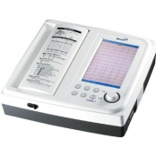 Eletrocardiógrafo Cardio 7 Bionet