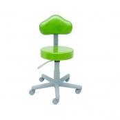 Cadeira Mocho Clínico MG 1000 Medpej