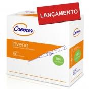 Cateter Intravenoso Periférico Invena 24G (Cx 2.000UN) Cremer