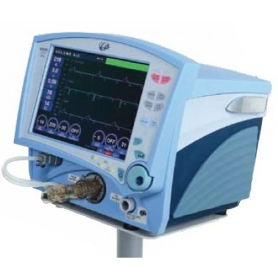 Ventilador Pulmonar Modelo Viasys - Vela