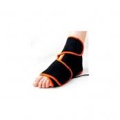 Imobilizador Ortopédico Infravermelho Terapia Quente, Frio e Pressão Pé Prowrap