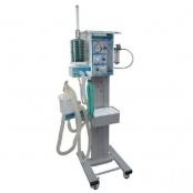 Aparelho de Anestesia Inalatória Vet1000 com Respirador Pneumático