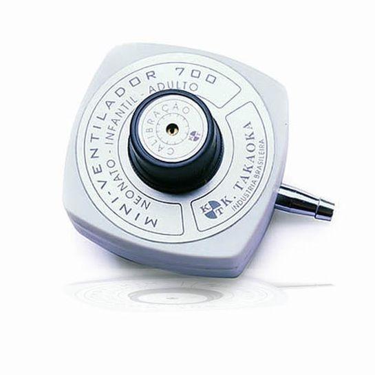 Respirador Mini Ventilador