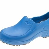 Calçado Flex Clean 101FCLEAN-AZ