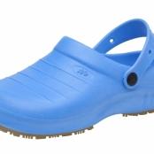 Calçado Flex Clean 102FCLEAN-AZ