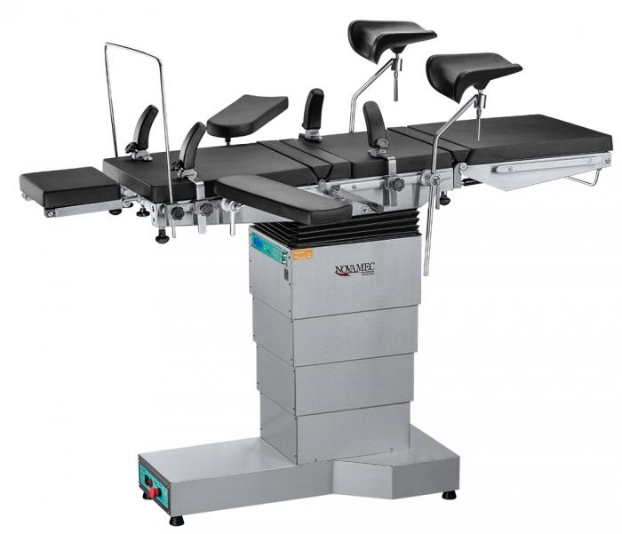 Mesa Cirúrgica Eletrônica MEC/S-140L