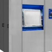 Lavadora Extratora Hospitalar Com Barreira Sanitária de 30 à 140Kg