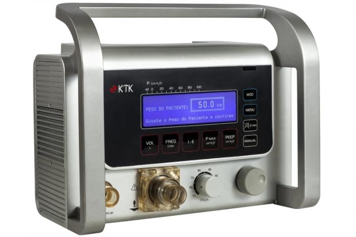 Ventilador de transporte Modelo Microtak Total