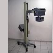 Aparelho de raios-x portátil